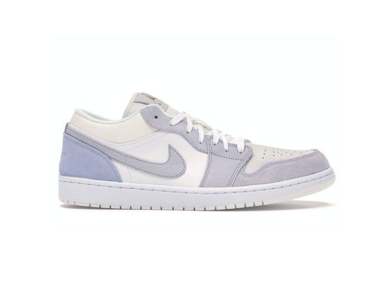 Giày Nike air Jordan 1 Paris Low rep