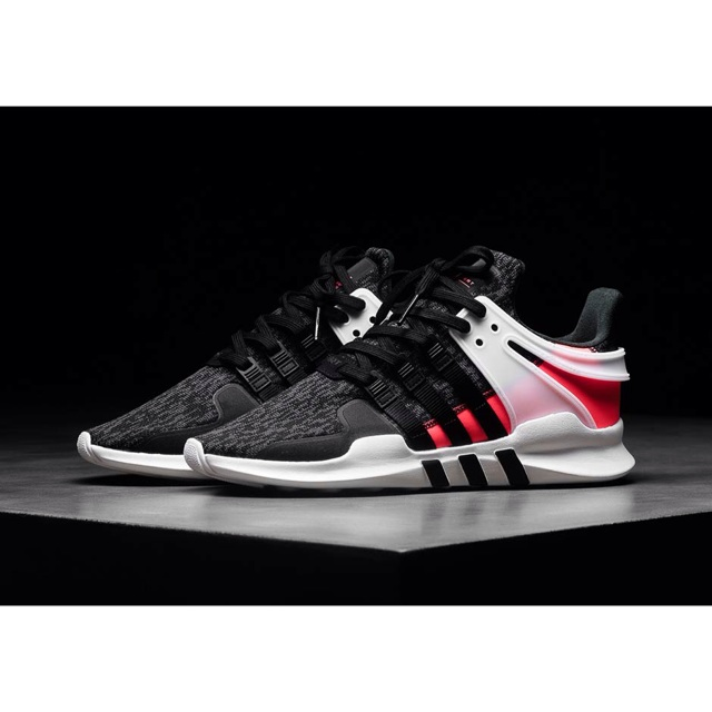 giày eqt support ADV turbo red