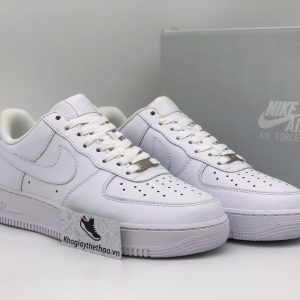 Giày Nike Air Force 1 cổ thấp (AF1 low) rep