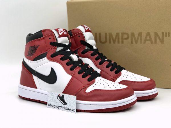 Nike Air Jordan 1 Retro Chicago rep