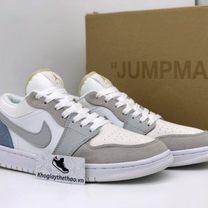 Nike air Jordan 1 Paris Low rep