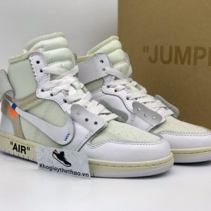 Nike Air Jordan 1 Nrg Off White rep