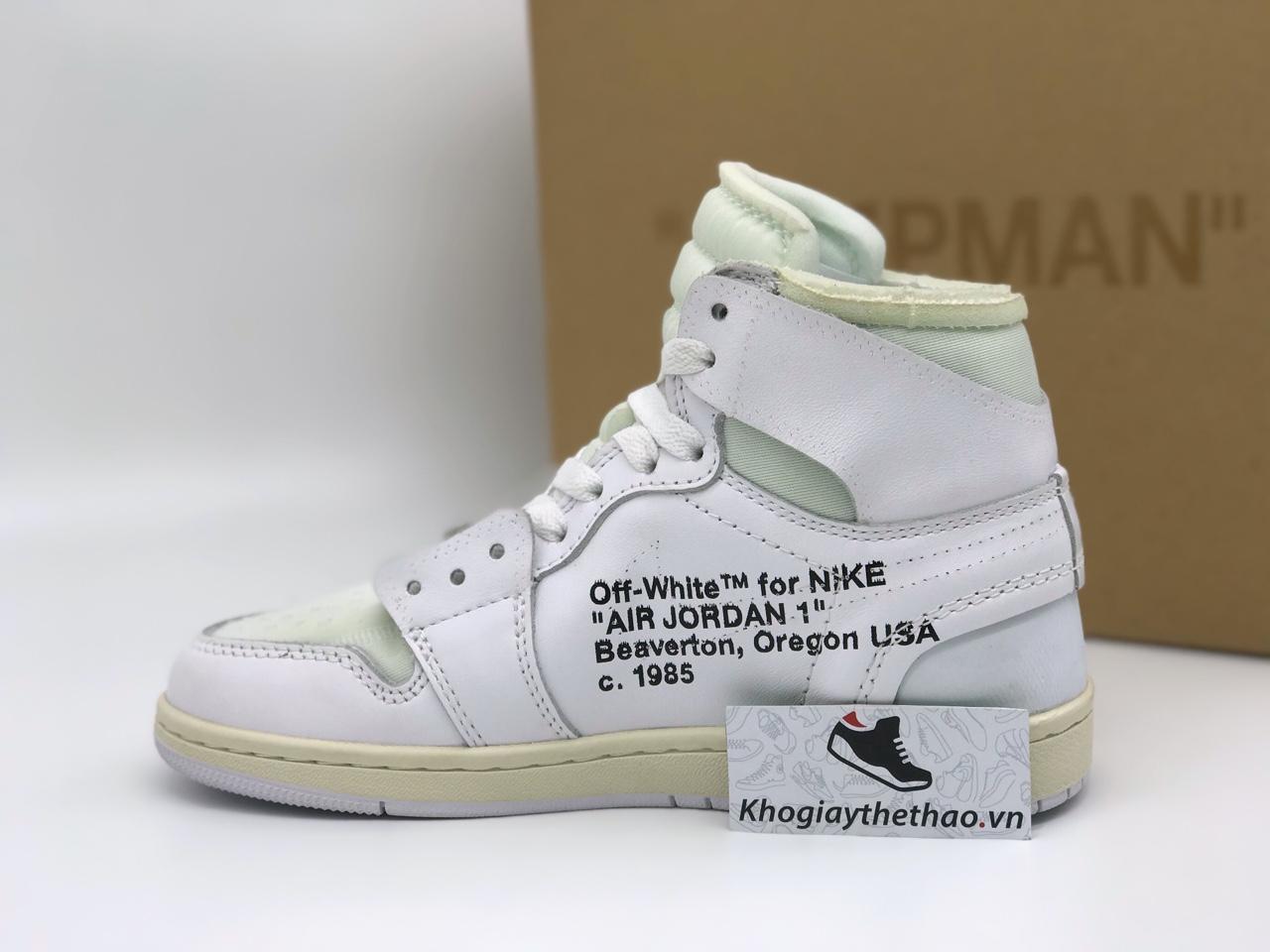 Nike Air Jordan 1 Nrg Off White rep