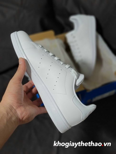 Adidas Stan Smith trắng