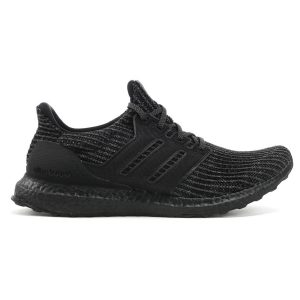 Giày Adidas Ultra Boost 4.0 full đen triple black rep