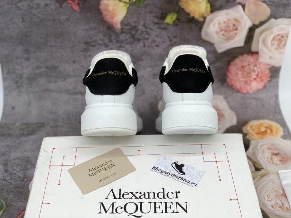 Gót Giày Alexander McQueen 1:1