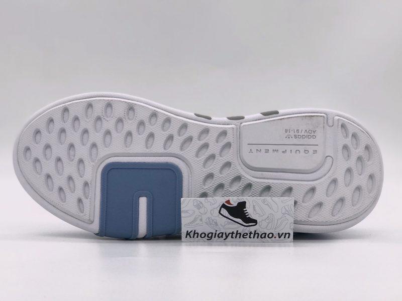 Giày Adidas EQT ADV Bask xanh dương rep
