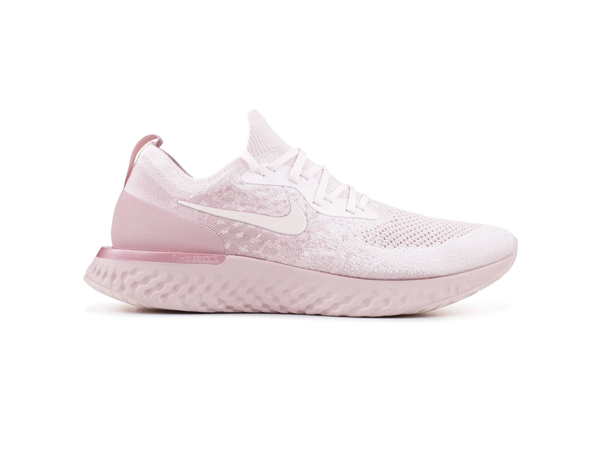 giày Nike Epic React Flyknit hong sf