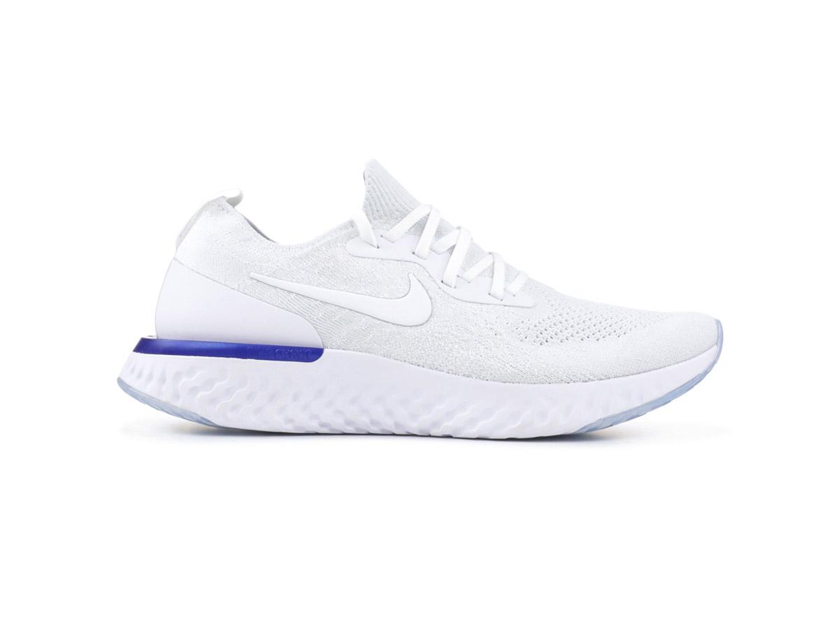 giày Nike Epic React Flyknit trang sf