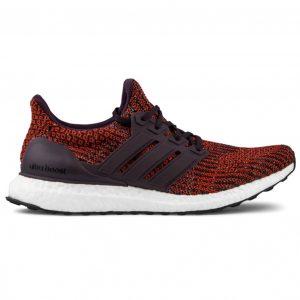 giày adidas ultra boost 4.0 đỏ sf