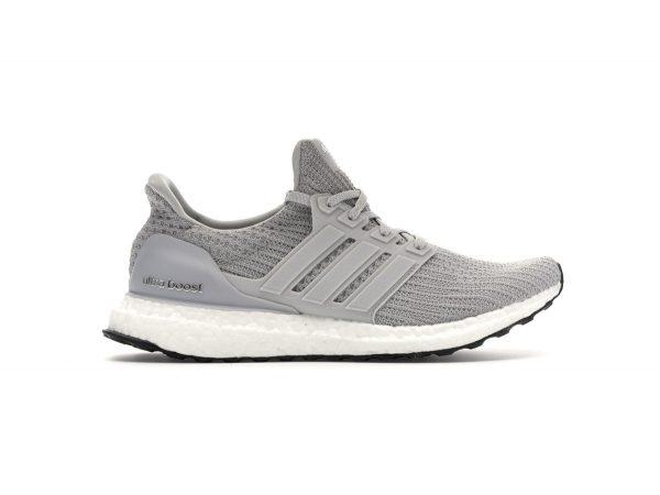 giày adidas ultraboost 4.0 xám sf