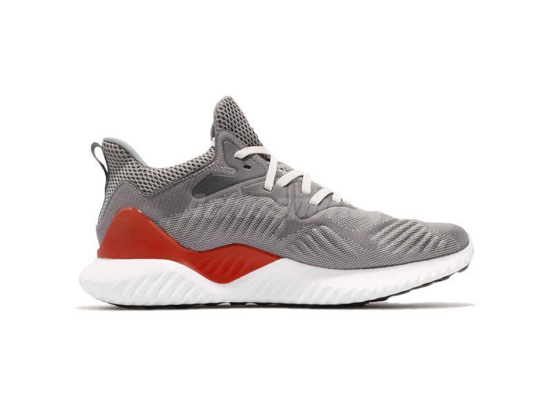 giày adidas alphabounce beyond xam do rep