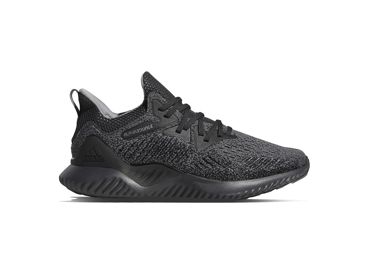 giày adidas alphabounce beyond đen rep