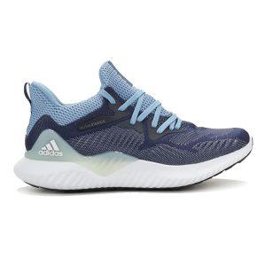 giày adidas alphabounce xanh ghi rep