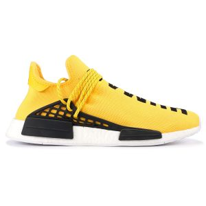 giày adidas nmd human race yellow sf