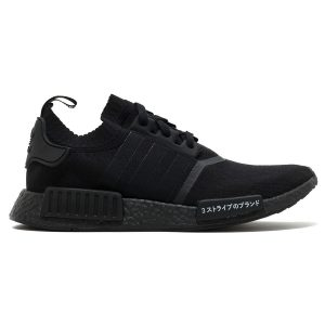 giày adidas nmd r1 japan black sf
