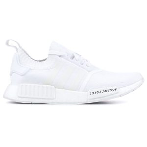 giày adidas nmd r1 japan white sf