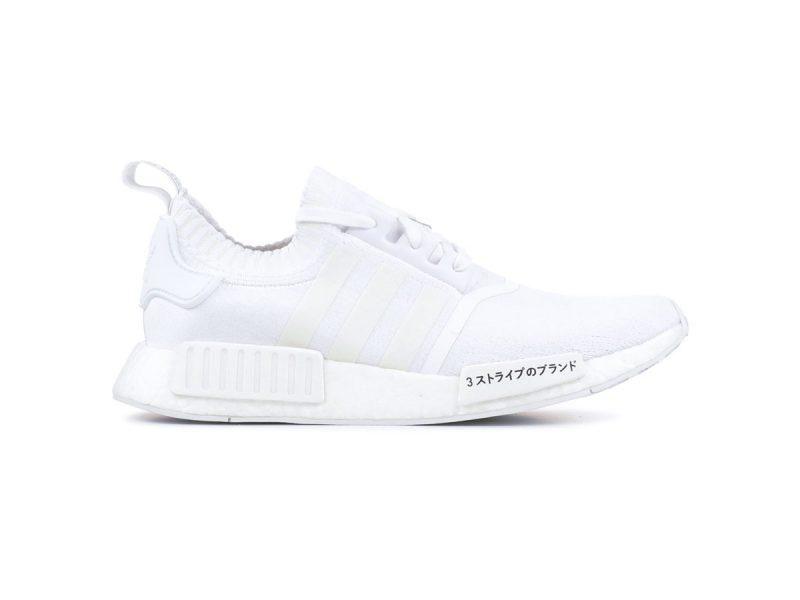 giày adidas nmd r1 japan white sf