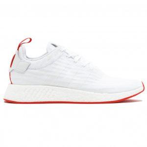 giày adidas nmd r2 do trang sf