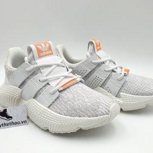 giày adidas prophere trang xam sf