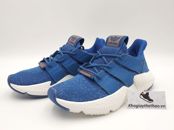 giày adidas prophere xanh duong sf