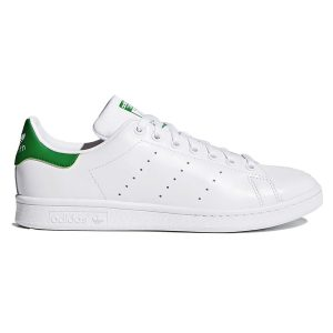adidas stan smith xanh