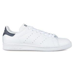 giày adidas stan smith xanh duong rep