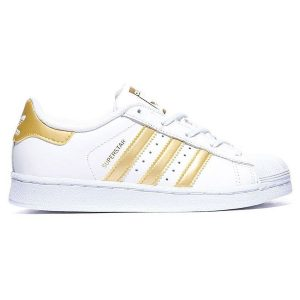 giày adidas superstar gold sf