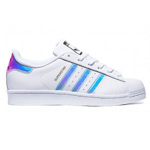 giày adidas superstar hologram sf