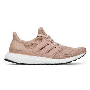 Giày Adidas Ultraboost 4.0 hồng SF