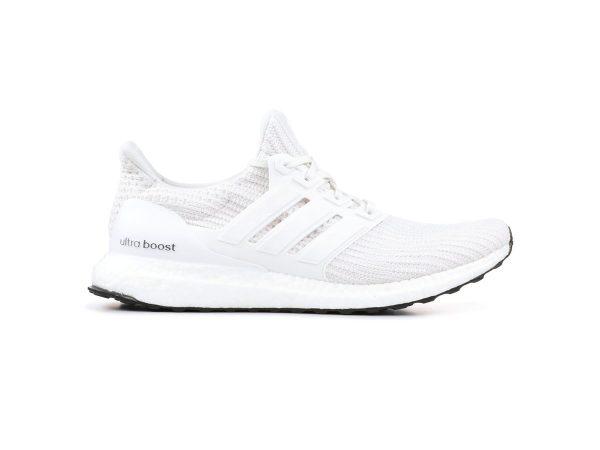 Giày Adidas Ultraboost 4.0 trắng SF