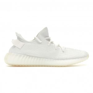 giày adidas yeezy 350 cream white sf