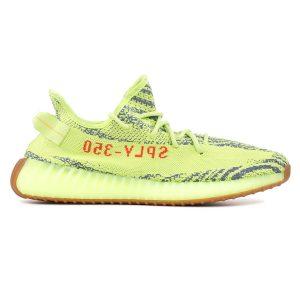 giày adidas yeezy 350 frozen yellow sf