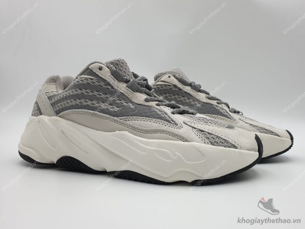 more photos 3169a 05fad Giày Adidas Yeezy 700 Static SF