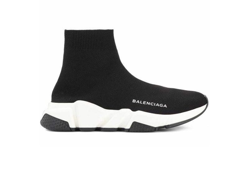 giày balenciaga speed trainer de den sf
