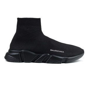 giày balenciaga speed trainer den sf