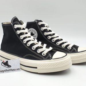 giày converse 1970s cao den replica
