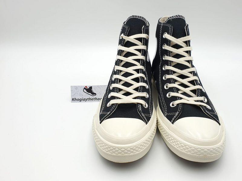 giày converse 1970s tim cao den rep
