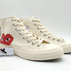 giày converse 1970s tim trang cao rep