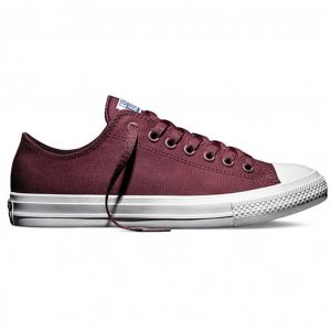 giày converse chuck 2 thap do man sf