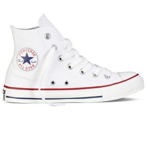 Giày Converse Classic trắng cao cổ SF