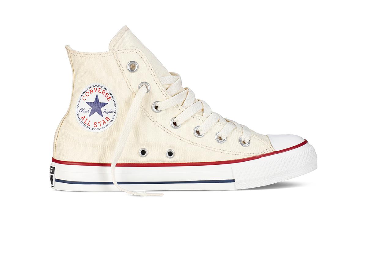 giày converse classic trang vang cao co sf