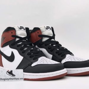 Nike Air Jordan 1 Retro Black Toe Replica