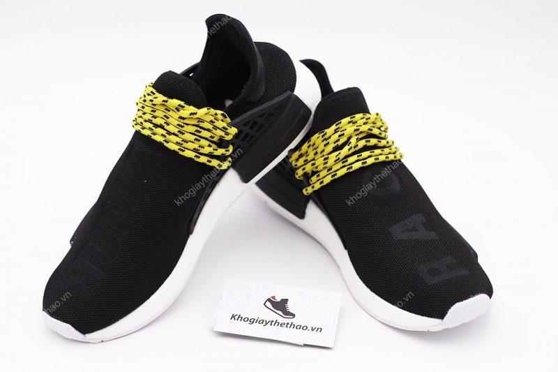 giay adidas human race den sf