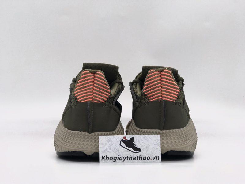 Giày Prophere xanh rêu rep