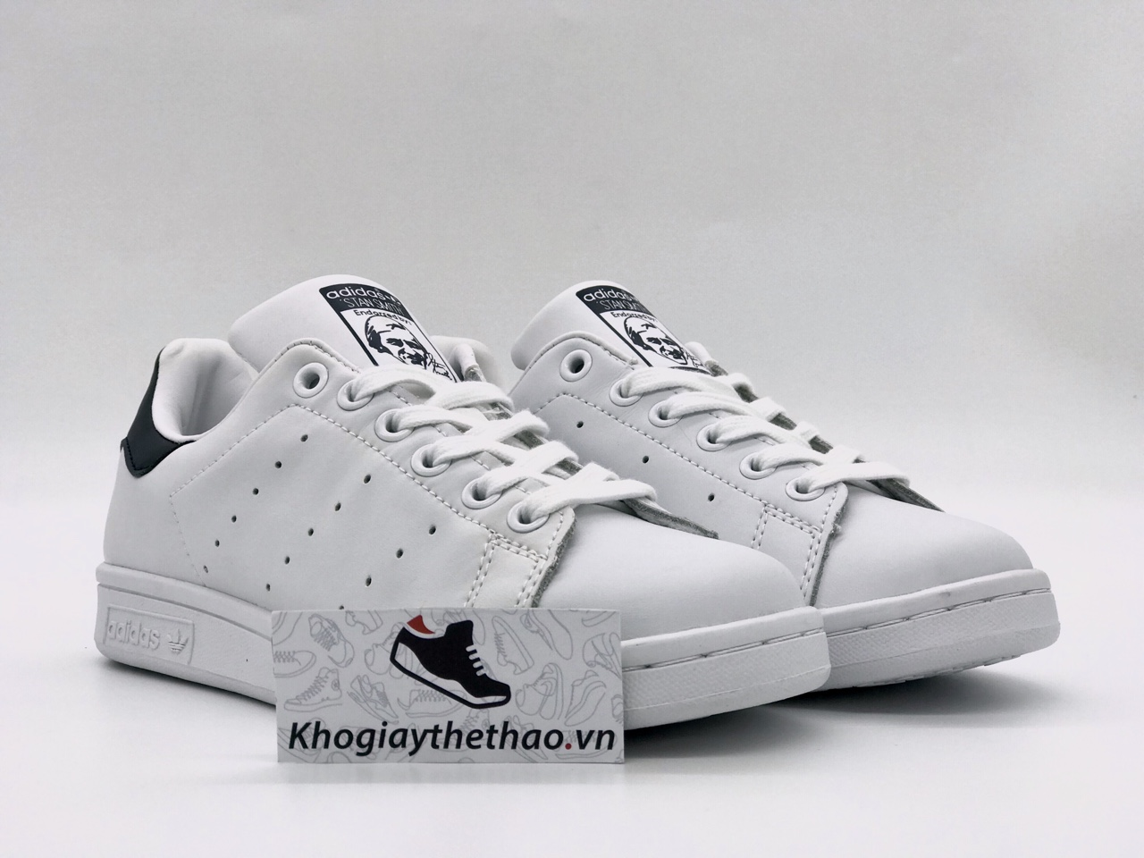 thiết kế giày adidas stan smith