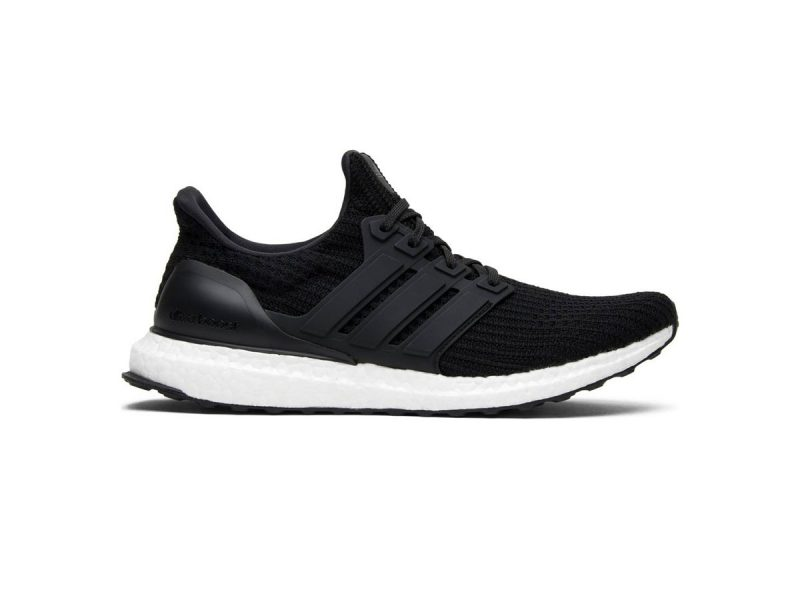 Giày Adidas Ultraboost 4.0 đen SF