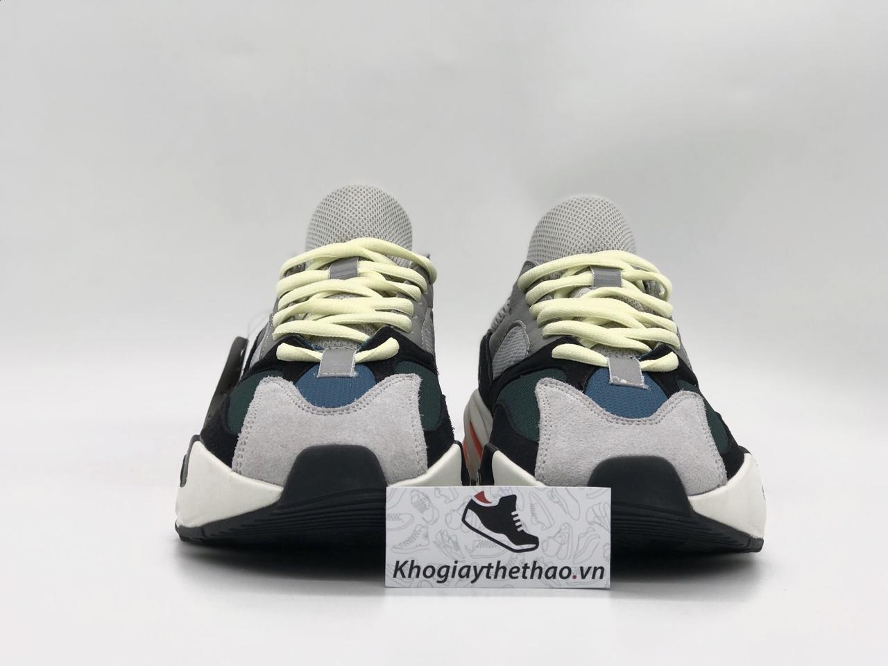Giày adidas yeezy 700 v2 og wave runner rep