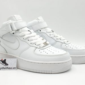 giày nike air force 1 cao co sf
