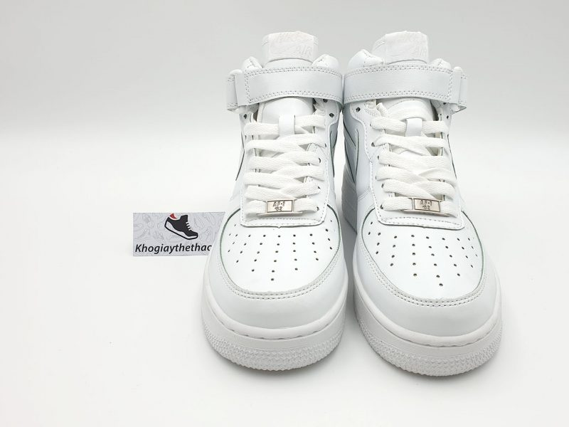 giày nike air force 1 cao co sf